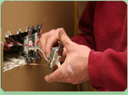 electrical repair Rubery