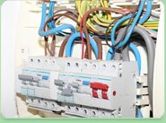 Rubery electrical contractors